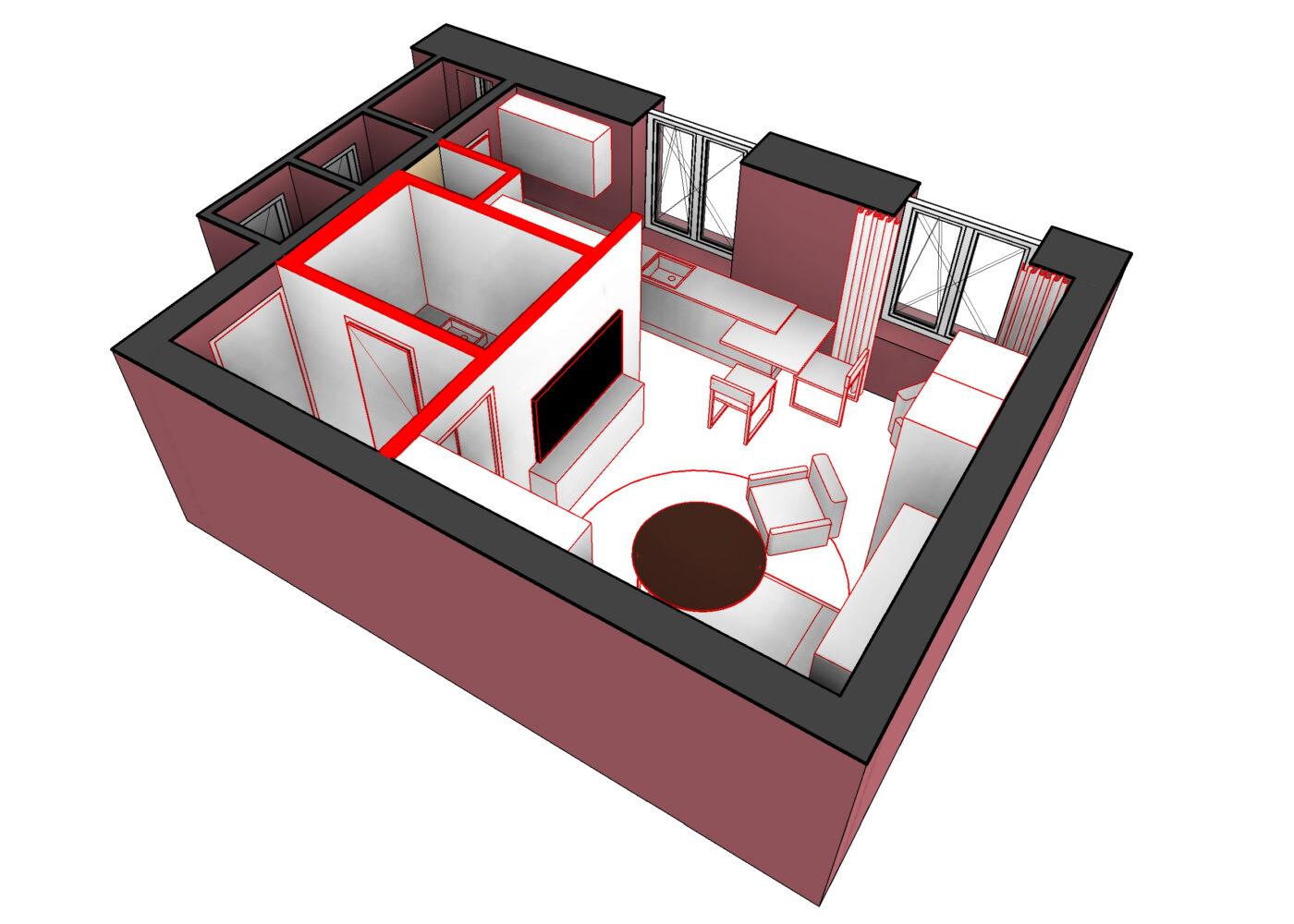 Rozšiřujeme tým - stavební projektant -pasporty, prováděcí dokumentace