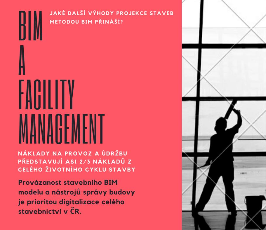 BIM a facility management
